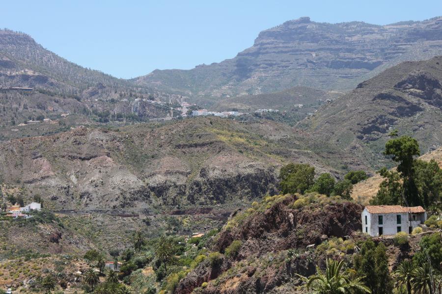 Gran Canaria; Foto: Andreas Rejbrand