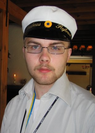 Andreas Rejbrand, 2006