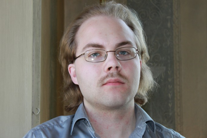 Andreas Rejbrand, 2011